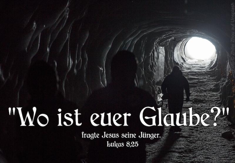 Eistunnel