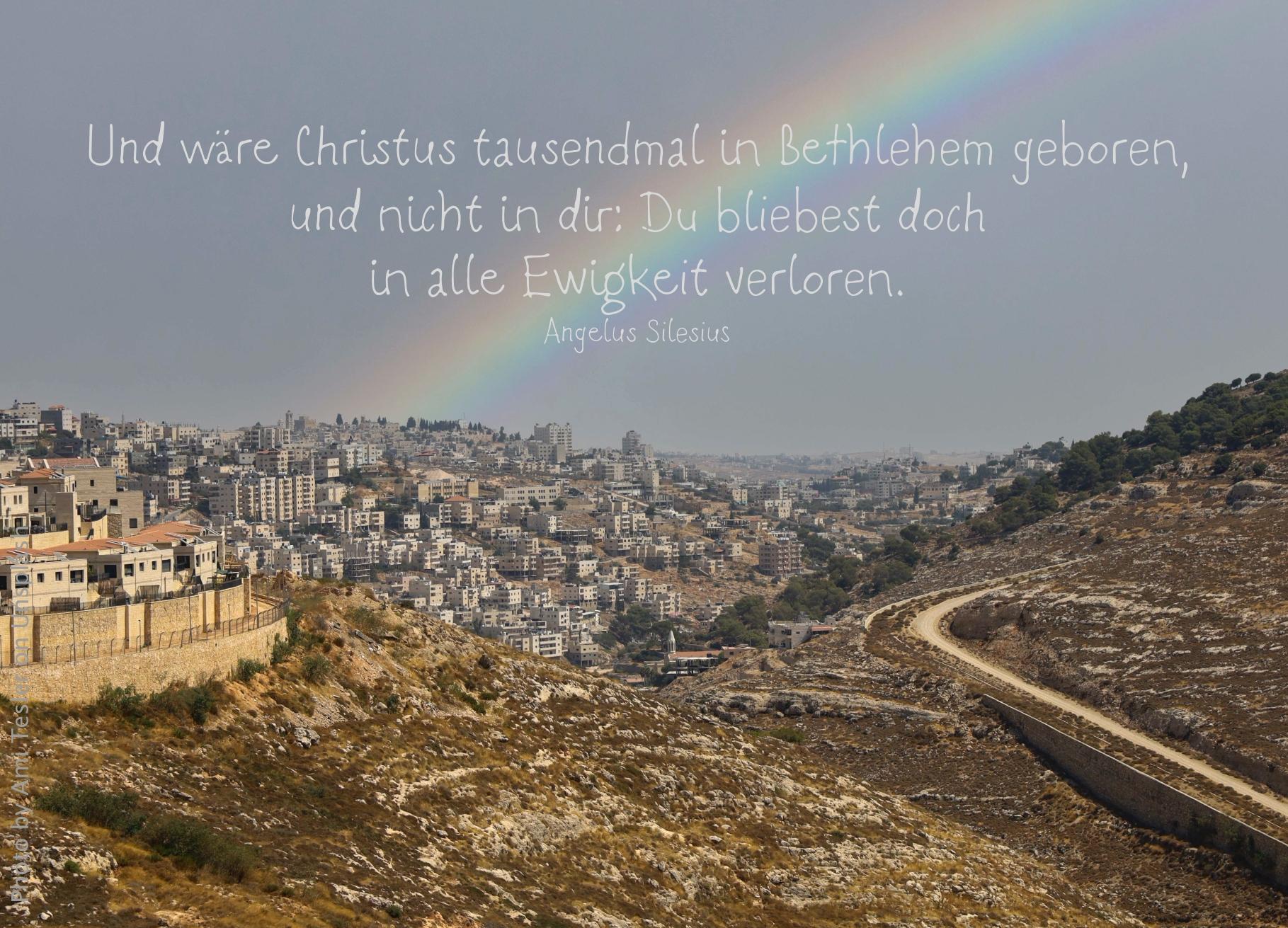 "alt=""regenbogen_ueber_bethlehem_erwartet_bibelhoerbuch_visionen_von_amos"""