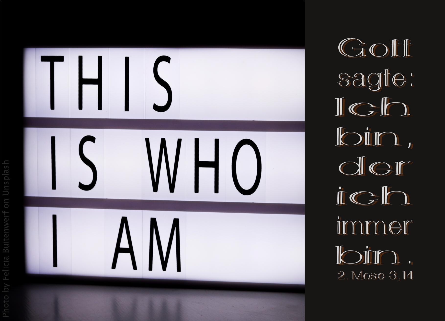 """alt=""""leuchtschild_mit_aufschrift_this_is_who_i_am_erwartet_bibelhoerbuch_der_brennende_dornbusch"""""""