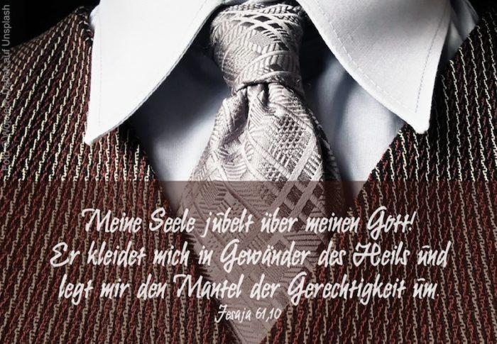 Hemd, Krawatte und Weste