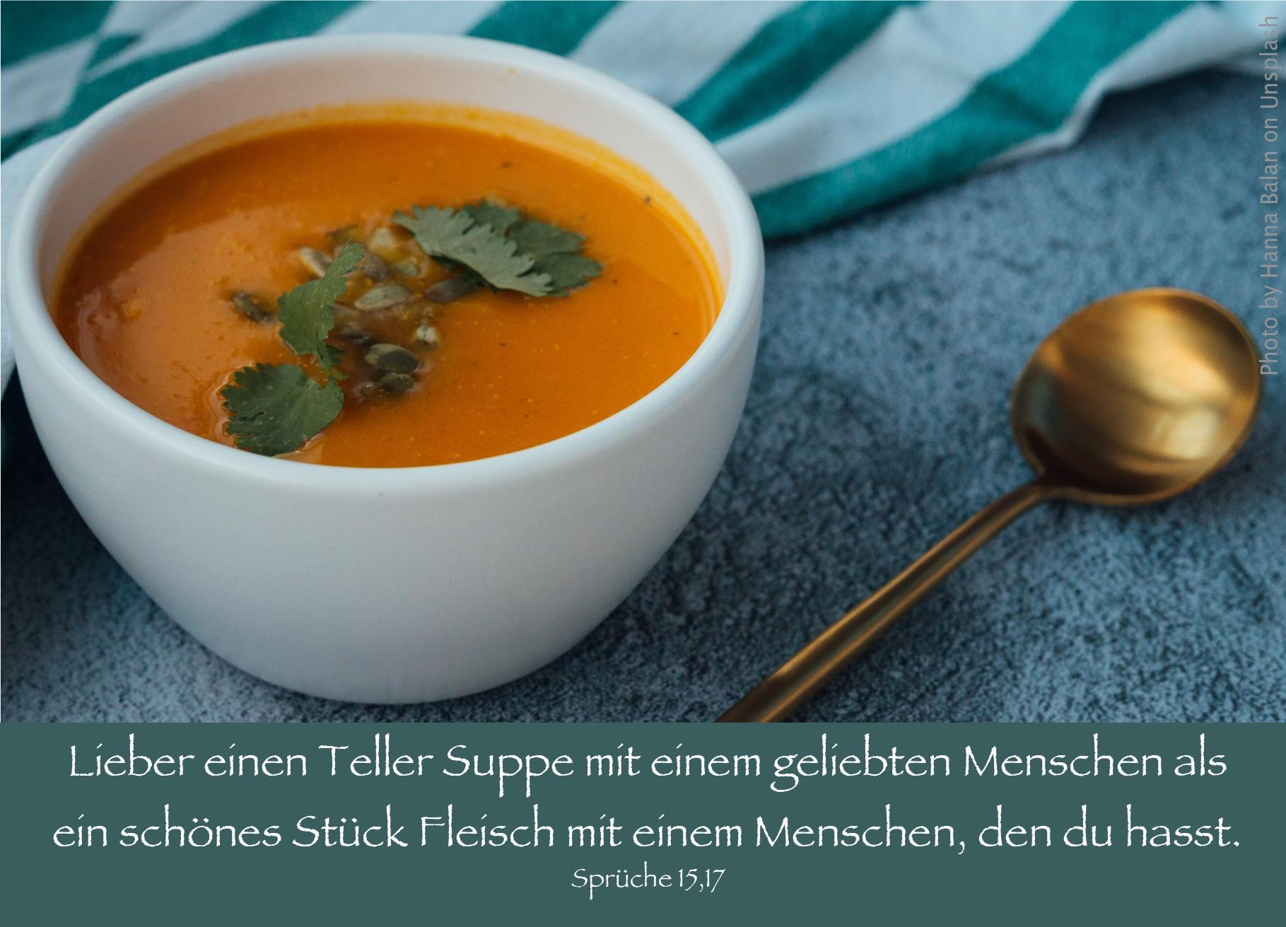 """alt=""""suppenteller_mit_loeffel_erwartet_bibelhoerbuch_steuern_fuer_den_kaiser"""""""