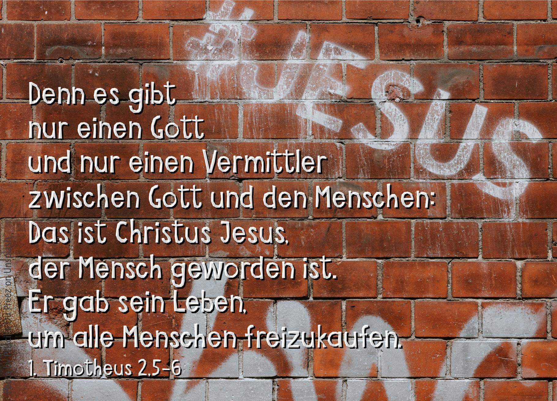 """alt=""""steinmauer_mit_graffitti_und_stempel_jesus_erwartet_bibelhoerbuch_fuerbitte"""""""